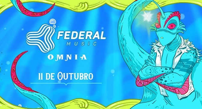 FEDERAL MUSIC BRASÍLIA 2019 – 11/10